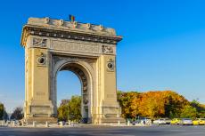 Visite de la ville pour mon séminaire à Bucarest | Séminaire | idée séminaire | voyage d'affaires | activité séminaire | Incentive | séminaire festif | collègues | congrès | colloque | meeting | conférence