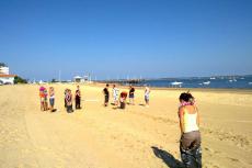 Carte au trésor pour mon séminaire à Biarritz | Séminaire | idée séminaire | voyage d'affaires | activité séminaire | Incentive | séminaire festif | collègues | congrès | colloque | meeting | conférence