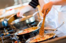 Cours de cuisine  pour mon séminaire à Barcelone | Séminaire | idée séminaire | voyage d'affaires | activité séminaire | Incentive | séminaire festif | collègues | congrès | colloque | meeting | conférence