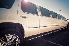 Lincoln Limousine   Porto   Junggesellinnenabschied