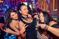 Berlin Strippklubb