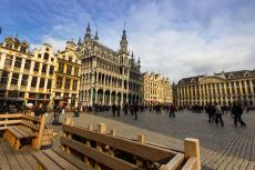 Diner Grand Place pour mon séminaire à Bruxelles | Séminaire | idée séminaire | voyage d'affaires | activité séminaire | Incentive | séminaire festif | collègues | congrès | colloque | meeting | conférence