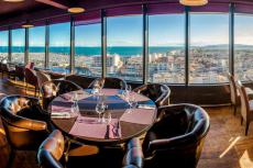 Diner panoramique  pour mon séminaire à Montpellier | Séminaire | idée séminaire | voyage d'affaires | activité séminaire | Incentive | séminaire festif | collègues | congrès | colloque | meeting | conférence