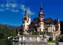 Château de Dracula pour mon séminaire à Bucarest | Séminaire | idée séminaire | voyage d'affaires | activité séminaire | Incentive | séminaire festif | collègues | congrès | colloque | meeting | conférence