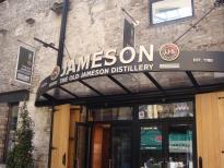 Whisky Tour pour mon EVG à Dublin | Enterrement de vie de garçon | idée enterrement de vie de garçon | activité enterrement de vie de garçon | idée evg | activité evg