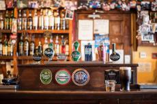 Dîner au Pub pour mon séminaire à Dublin | Séminaire | idée séminaire | voyage d'affaires | activité séminaire | Incentive | séminaire festif | collègues | congrès | colloque | meeting | conférence