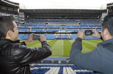 Real Madrid Tour  pour mon séminaire à Madrid | Séminaire | idée séminaire | voyage d'affaires | activité séminaire | Incentive | séminaire festif | collègues | congrès | colloque | meeting | conférence