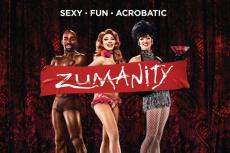 Zumanity show  pour mon EVG à Las Vegas | Enterrement de vie de garçon | idée enterrement de vie de garçon | activité enterrement de vie de garçon | idée evg | activité evg