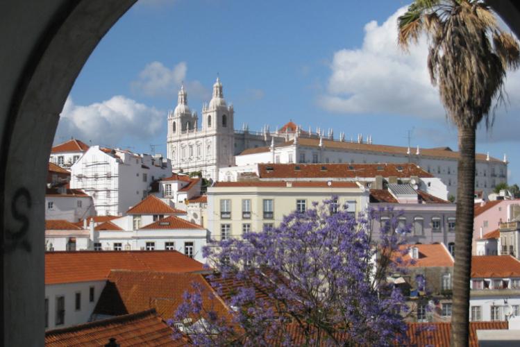 Vrijgezellenfeest in Lissabon