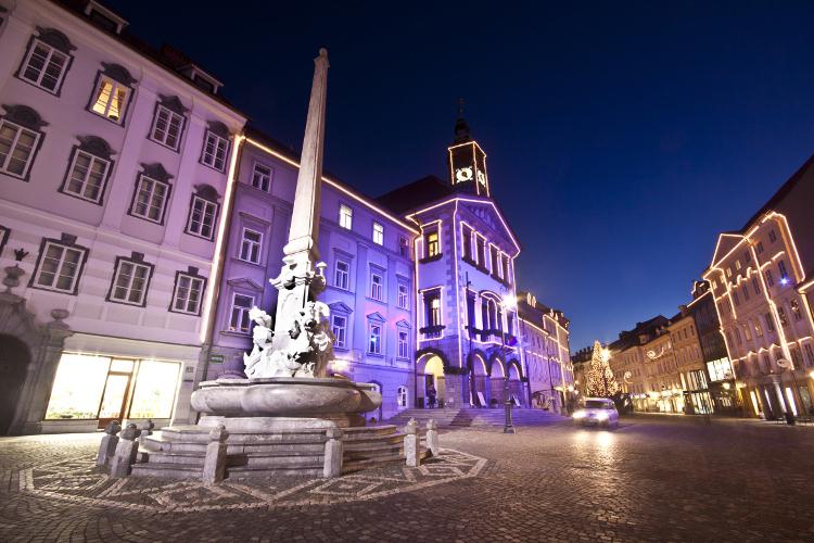 JGA Ljubljana | Junggesellenabschied