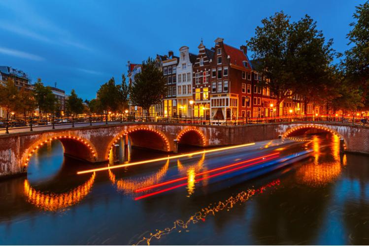 Crazy-Utdrikningslag organiserer ditt utdrikningslag i Amsterdam! Utforsk våre pakker eller lag ditt eget program tilpasset dine behov.