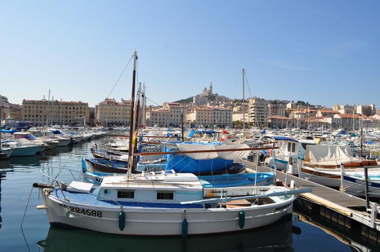 EVJF à Marseille | Enterrement de vie de jeune fille