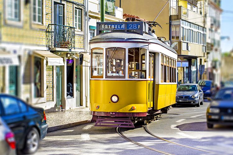 Crazy-Weekend organise votre séjour à Lisbonne, découvrez nos packages ou choisissez votre programme à la carte.