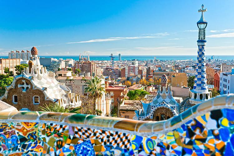 Crazy-Weekend organise votre séjour à Barcelone, découvrez nos packages ou choisissez votre programme à la carte.
