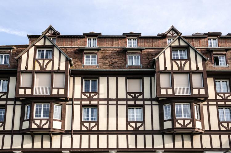 Deauville pour mon séminaire | Voyage d'affaires | collègues | congrès | colloque | meeting | conférence